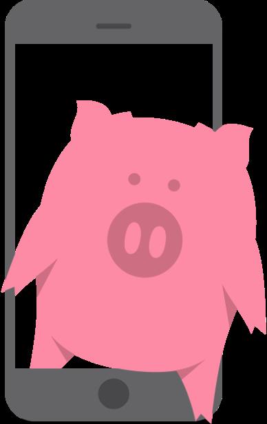 phone-piggy
